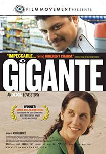 Picture of a movie: Gigante