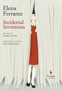 Picture of a book: Incidental Inventions