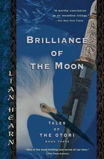 Picture of a book: Brilliance Of The Moon