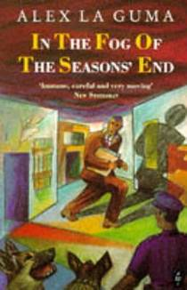Picture of a book: In the Fog of the Seasons' End