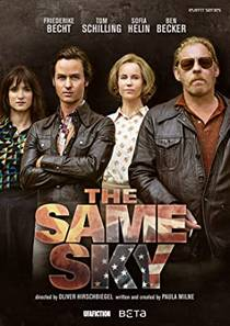 Picture of a TV show: The Same Sky