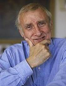 Picture of an author: Spike Milligan