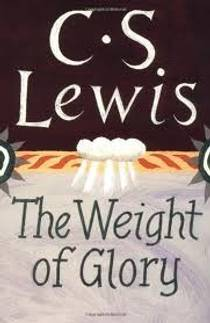 Picture of a book: The Weight Of Glory