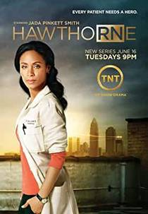 Picture of a TV show: Hawthorne