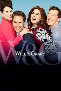 Picture of a TV show: Will & Grace