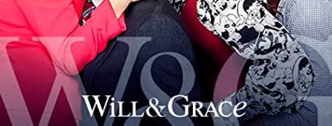 Image of Will & Grace