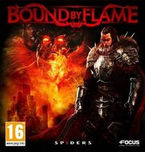 Picture of a game: Bound By Flame