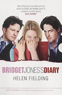 Picture of a book: Bridget Jones's Diary And Bridget Jones: The Edge Of Reason