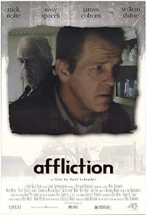 Picture of a movie: Affliction