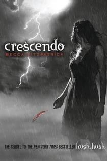 Picture of a book: Crescendo