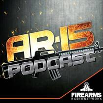 Picture of a podcast: AR-15 Podcast - Modern Sporting Rifle Radio