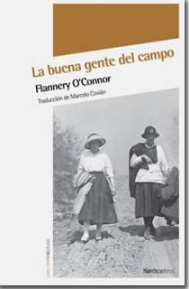 Picture of a book: La buena gente del campo