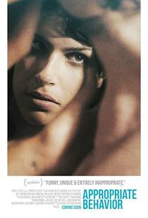 Picture of a movie: Appropriate Behavior
