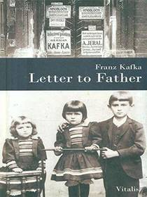 Picture of a book: Letter To Father