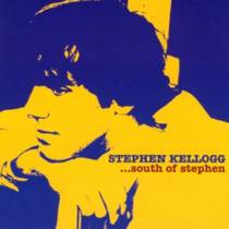 Picture of a band or musician: Stephen Kellogg
