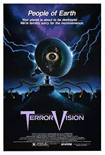 Picture of a movie: Terrorvision