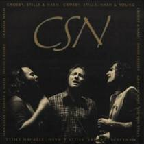 Picture of a band or musician: Crosby, Stills, Nash & Young