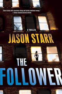 Picture of a book: The Follower