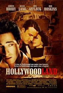 Picture of a movie: Hollywoodland