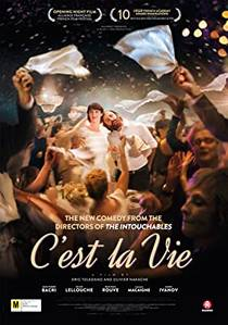 Picture of a movie: Le Sens De La Fête
