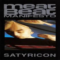 Picture of a band or musician: Meat Beat Manifesto