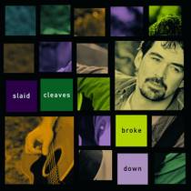 Picture of a band or musician: Slaid Cleaves