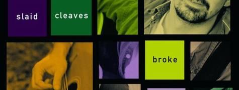 Image of Slaid Cleaves
