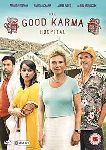 Picture of a TV show: The Good Karma Hospital
