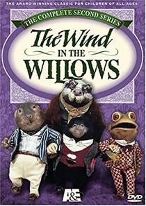 Picture of a TV show: The Wind In The Willows