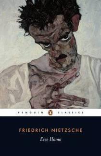 Picture of a book: Ecce Homo