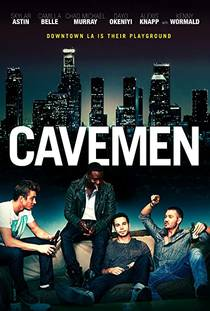 Picture of a movie: Cavemen