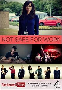Picture of a TV show: Not Safe For Work