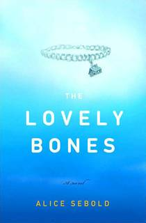 Picture of a book: The Lovely Bones