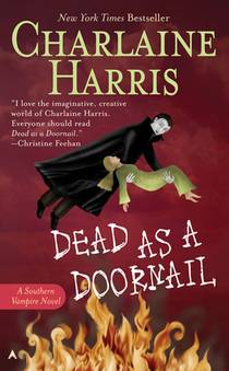 Picture of a book: Dead As A Doornail