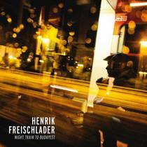 Picture of a band or musician: Henrik Freischlader
