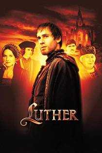 Picture of a movie: Luther