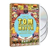 Picture of a TV show: Tom Goes To The Mayor