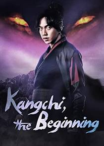 Picture of a TV show: Kangchi, The Beginning