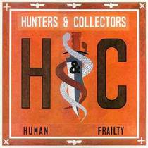 Picture of a band or musician: Hunters & Collectors