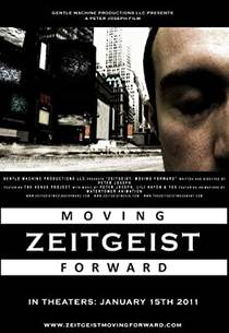 Picture of a movie: Zeitgeist: Moving Forward