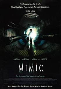 Picture of a movie: Mimic