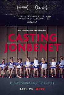 Picture of a movie: Casting Jonbenet
