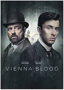 Picture of a TV show: Vienna Blood