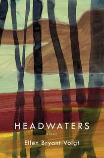 Picture of a book: Headwaters: Poems