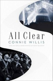 Picture of a book: All Clear