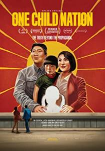 Picture of a movie: One Child Nation