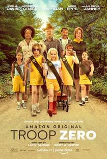 Picture of a movie: Troop Zero