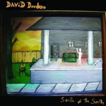 Picture of a band or musician: David Dondero