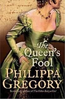 Picture of a book: The Queen's Fool