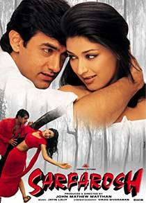 Picture of a movie: Sarfarosh